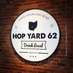 Hop Yard 62 Sign 400x400